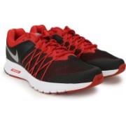 Nike AIR RELENTLESS 6 MSL Running Shoes(Black)