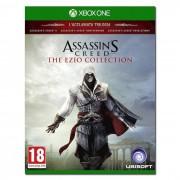 Ubisoft Assassin's Creed The Ezio Collection - XBOX ONE