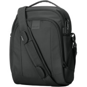 Pacsafe Metrosafe LS250 Shoulder Bag black