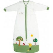 Sac de dormit cu maneca lunga detasabila Forest Friends 3-6 ani 2.5 Tog