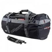 OverBoard wasserdichte Duffel Bag 90 Lit ADV Schwa