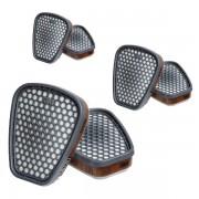 Set filtre combinate 3M 6099 compatibile cu masti 3M seria 6000/7000