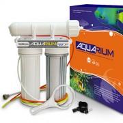"""PurePro FS301 akvarisztikai RO víztisztító, vízlágyító """"ozmóvíz"""" - 190"""
