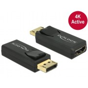 Adaptoare Displayport Delock DL-65573