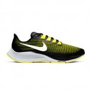 Nike Scarpe Running Air Zoom Pegasus 37 Nero Bianco Opti Giallo Uomo EUR 41 / US 8