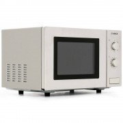 Bosch Serie 4 HMT72M450B Microwave with Mechanical Timer