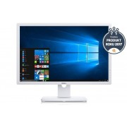 "Dell 24"" LCD Dell U2412M UltraSharp IPS 16:10/ Pivot/DP, Bílý"