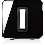 Sonos Sub Subwoofer Wireless, Integrabile ai Sistemi Sonos, Nero Lucido