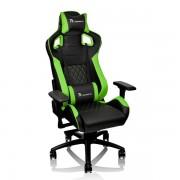 Thermaltake TT eSports GT Fit 100 Gaming Chair Black/Green GC-GTF-BGMFDL-01