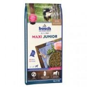 Hrana uscata pentru caini Bosch Junior Maxi 15 Kg