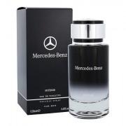 Mercedes-Benz Mercedes-Benz Intense eau de toilette 120 ml uomo