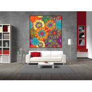 Tablou canvas abstract - cod C17