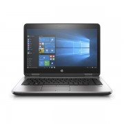 Laptop HP ProBook 640 Z2W32EA, Win 10 Pro, 14 Z2W32EA#BED
