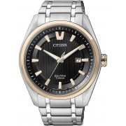 Ceas barbatesc Citizen AW1244-56E Eco-Drive Super-Titan 42 mm