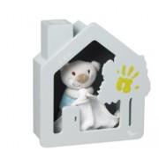 Къщичка за спомени Baby Art Teddy's House