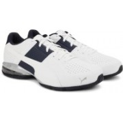 Puma Cell Surin 2 3D Running Shoes For Men(White)