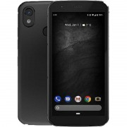 Cat S52 4G 64GB Dual-SIM black EU