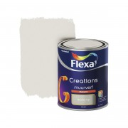 Flexa Creations muurverf buckle up metallic 1 liter