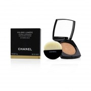 Chanel Poudre Lumiere Highlighting Powder - # 20 Warm Gold 8.5g