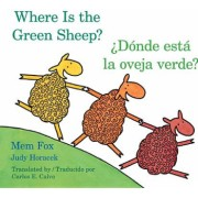 Where Is the Green Sheep / Donde Esta La Oveja Verde