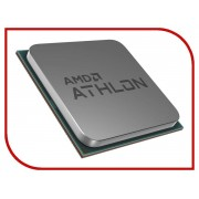 Процессор AMD Athlon 200GE YD200GC6M2OFB OEM (3200MHz/AM4/L2+L3 5120Kb)