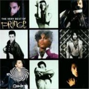 Video Delta Prince - Very Best Of Prince - CD