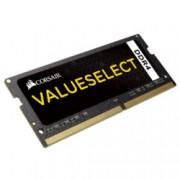 16GB DDR4 2133MHz, SO-DIMM, Corsair CMSO16GX4M1A2133C15, 1.2V