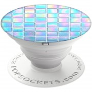 Popsockets Soporte, Clips Para Smartphone, Tablets, Mod. Holo Tile