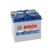 ACUMULATOR BOSCH 0092S40240 - S4 60Ah 540A