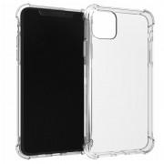 Capa de TPU Resistente a Choques para iPhone 11 Pro - Transparente