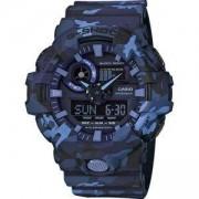 Мъжки часовник Casio G-shock GA-700CM-2AER