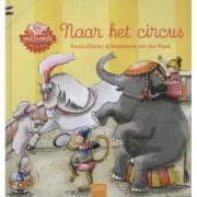 Willewete: Naar het circus - Reina Ollivier
