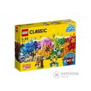 LEGO® Classic Cărămizi şi roți variate 10712