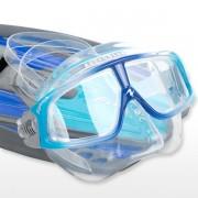 Aquasphere Schwimmbrille Sphera LX - mit Nasenerker