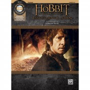 Alfred Music The Hobbit: The Motion Picture Trilogy Instrumental Solos