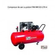 Compresor de aer cu piston FINI MK103-270-4