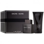 Lalique Encre Noire for Men lote de regalo eau de toilette 100 ml + gel de ducha 150 ml
