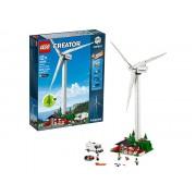 10268 Turbina eoliana Vestas