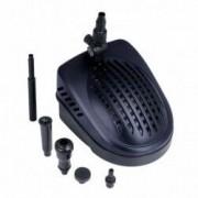 OUTIROR POWERCLEAR 5000 - combine filtrage, épuration et pompage