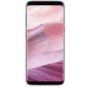 Samsung Galaxy S8 (64GB, Rose Pink, Special Import)
