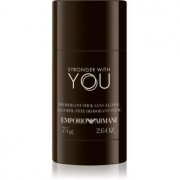 Armani Emporio Stronger With You Deodorant Stick M 75 g