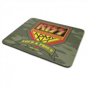 Kiss ARMY Mouse Pad, Mouse Pad