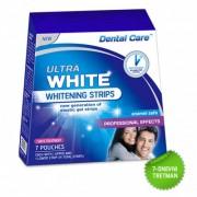 Medisana ULTRA WHITE Trake za izbeljivanje zuba