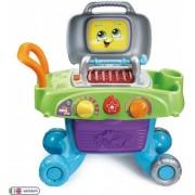 LeapFrog Grill Toy BBQ 607903 ( limba engleza)