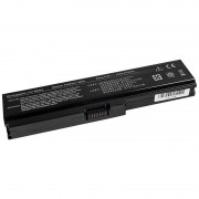 Toshiba Laptop Battery - Satellite Pro, Dynabook, Portege - 4400mAh