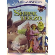 Video Delta Shrek terzo - DVD