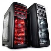 Кутия за настолен компютър DeepCool Kendomen Titaniu, Kendomen_VZ