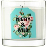 Wild Garden Women's fragrances Pretty & Wild Candle 100 g