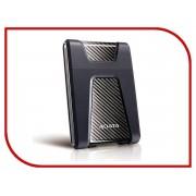Жесткий диск A-Data HD650 2Tb Black AHD650-2TU31-CBK