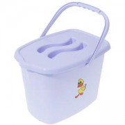 Хигиенична кофа за пелени - Balbinka, TG016 Tega Baby, налични 4 цвята, 5904215551089